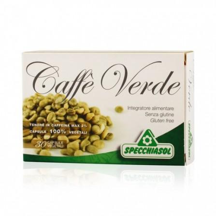 Buy Speckiasol green coffee capsules N30