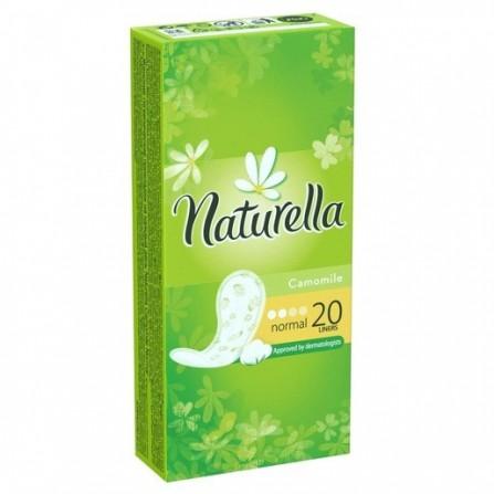 Buy Naturella pads daily normal deo N20