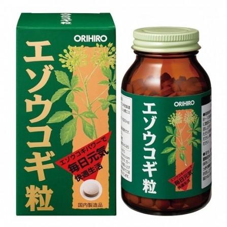Buy Orihiro Eleutherococcus