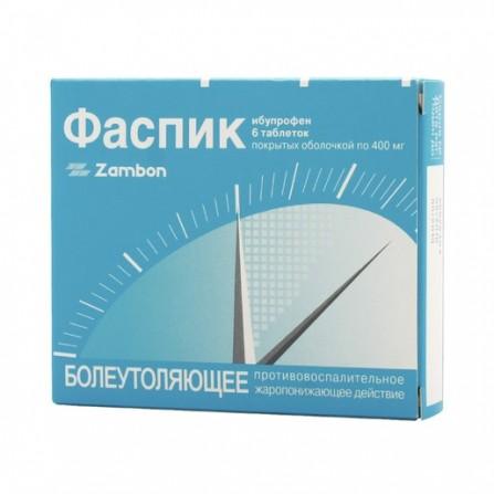 Buy Faceplate tablets 400mg coated N6