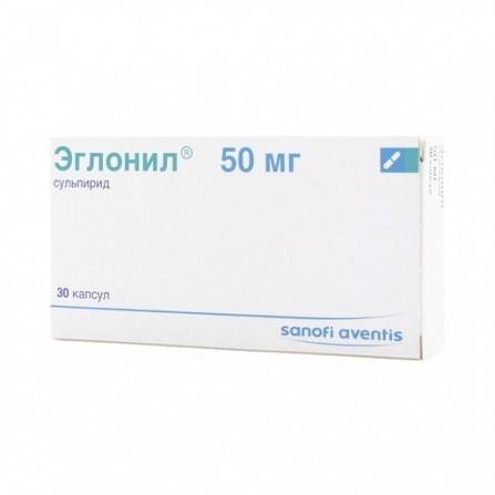 Buy Eglonil capsules 30 pcs